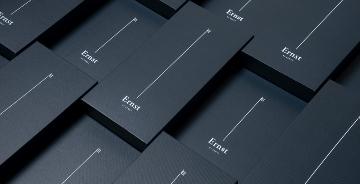Ernst by Ernst品牌设计欣赏
