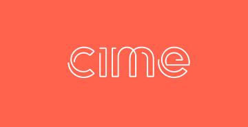 Cime健身中心品牌VI設計