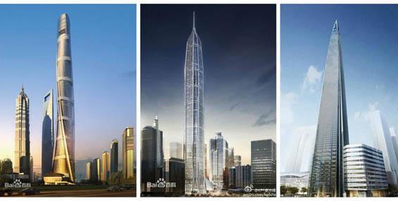 最高楼是哪一栋建筑?上海人说是632米的上海中心,深圳人说是660米的平安国际金融中心,苏州人民说是729米的苏州中南中心。这些建筑都是所在城市的最高建筑。然而,放眼全国,几大建筑一较高下,第一高楼非苏州中南中心莫属。 最具传统底蕴地标:骏豪·中央公园广场