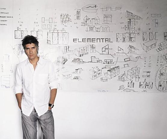 亚历杭德罗阿拉维纳将指导明年威尼斯双年展