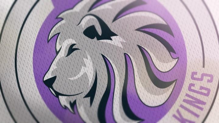 设计师addison foote重构的nba球队logo图片