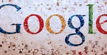 谷歌举办艺术墙创作大赛