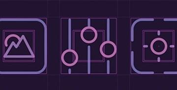 如何从零开始学习图标设计