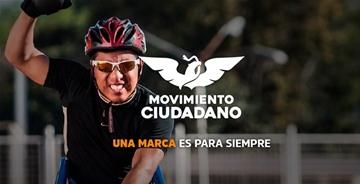 墨西哥公民运动党(Movimiento Ciudadano)