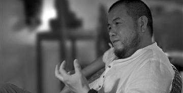 内敛的妙造,豪放的诗行——访当代陶艺家李红斌先生
