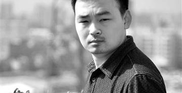 赵勇:传统文化与现代视觉融合跨界的践行者