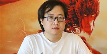 这是一个塑造英雄的时代--《大圣归来》总导演田晓鹏