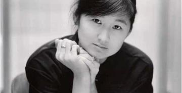 受到奥巴马亲自颁奖的华裔女建筑师--林缨