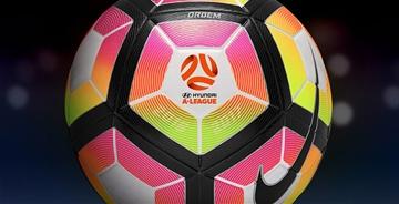 澳大利亚A联赛启用突出氛围、多元化和团结性新LOGO