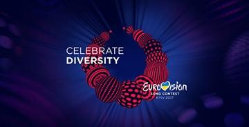 2017欧洲歌唱大赛视觉形象设计欣赏