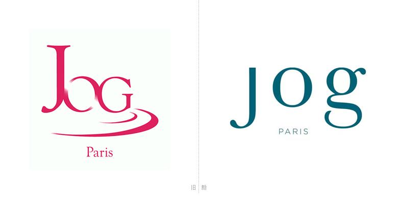 这次的logo由之前的红色系更改为接近海水和泳池的蓝色系,在欧洲贵族