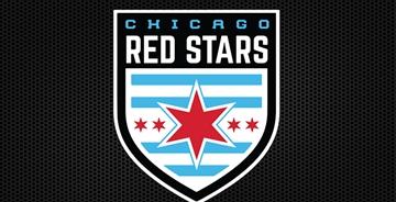 芝加哥红星女足发布全新队徽