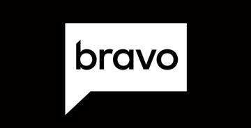 美国娱乐与生活频道Bravo更换新LOGO