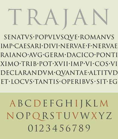 带你了解字体的基础知识