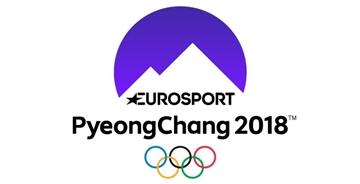 Eurosport专为2018平昌冬奥会报道发布新的品牌标识