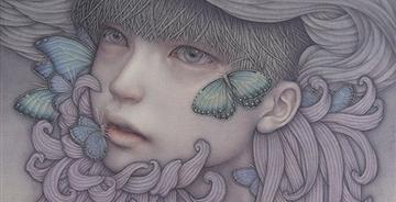 日本艺术家 Atsuko Goto(後藤温子)的最新个展