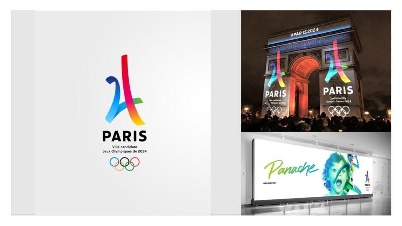 巴黎2024年申奥官方标志设计.png