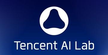 Tencent AI Lab – 品牌形象设计