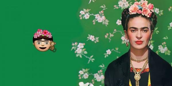 弗里达·卡罗(Frida Kahlo )画了55副自画像.jpg