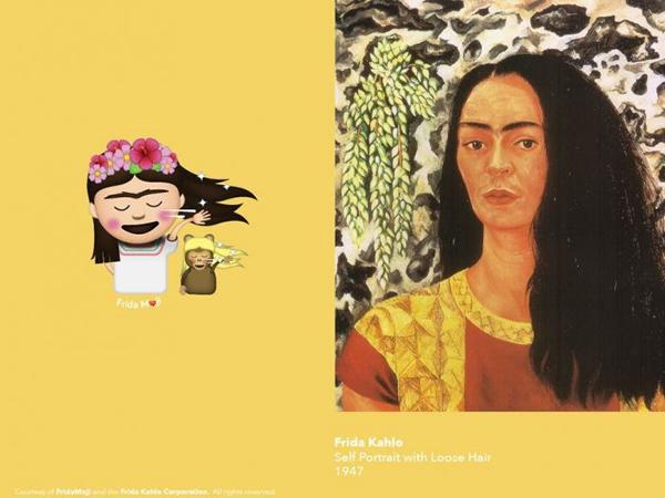 弗里达·卡罗(Frida Kahlo )画了55副自画像 (9).jpg