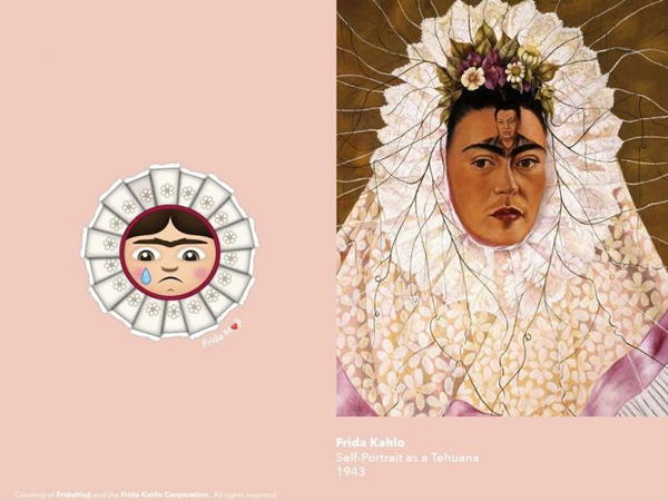 弗里达·卡罗(Frida Kahlo )画了55副自画像 (5).jpg