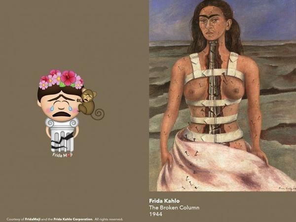 弗里达·卡罗(Frida Kahlo )画了55副自画像 (7).jpg