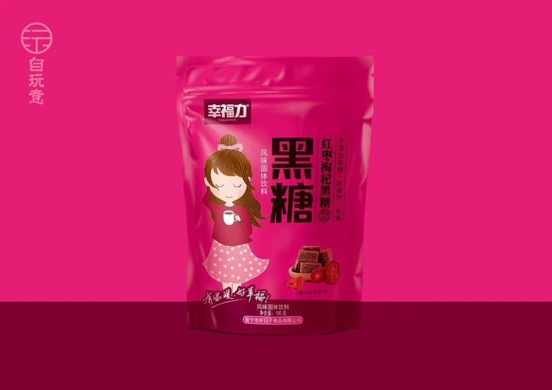 幸福力养生黑糖系列包装设计.jpg
