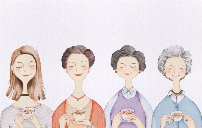 母亲节特制礼盒插画欣赏.jpg