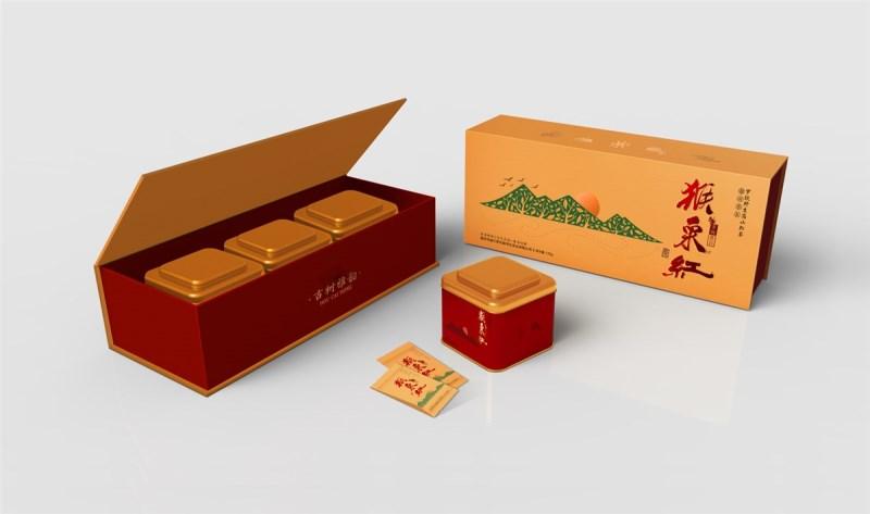 猴采红 · 茶叶包装设计.jpg