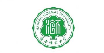 海南师范大学新校徽设计及含义