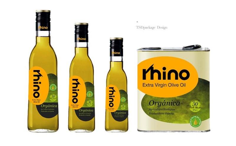犀牛特级初榨橄榄油包装设计.jpg