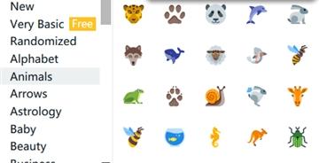 UI设计师必备神器 Icons8让图标创作更方便