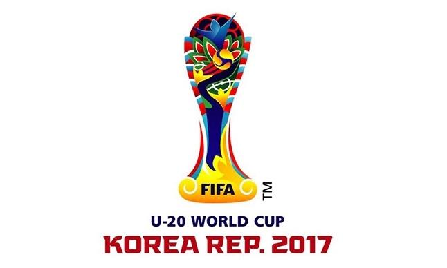 2017 年韩国 U -20 世界杯的官方会徽1.png