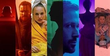 色彩在电影的情感表现