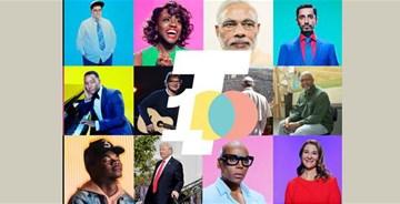 《时代周刊》全球影响力百人榜出炉,三位视觉艺术家榜上有名