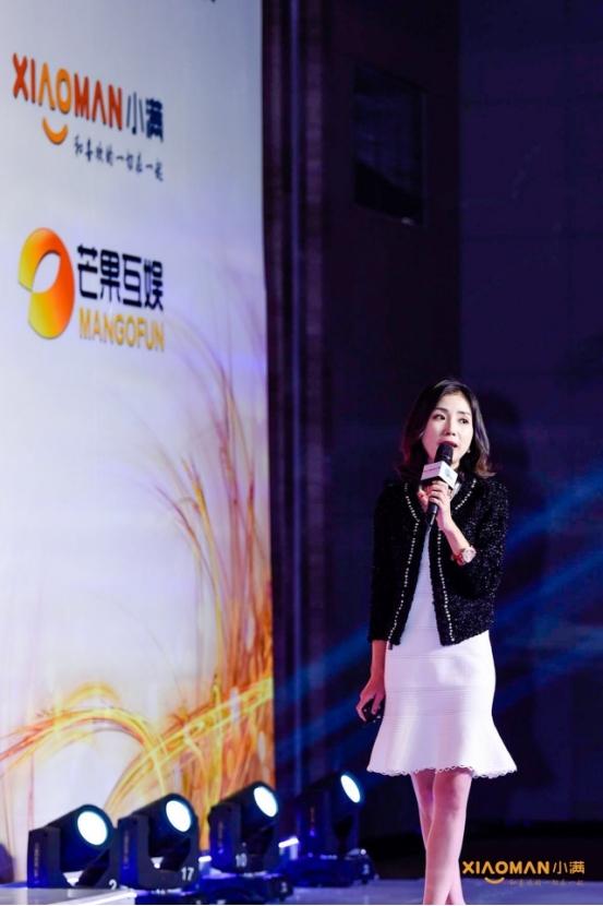 中国生产力创意品牌孵化中心执行主席李静一女士.jpg