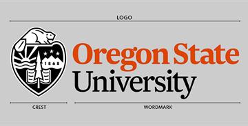 俄勒冈州立大学(OSU)发布全新形象logo