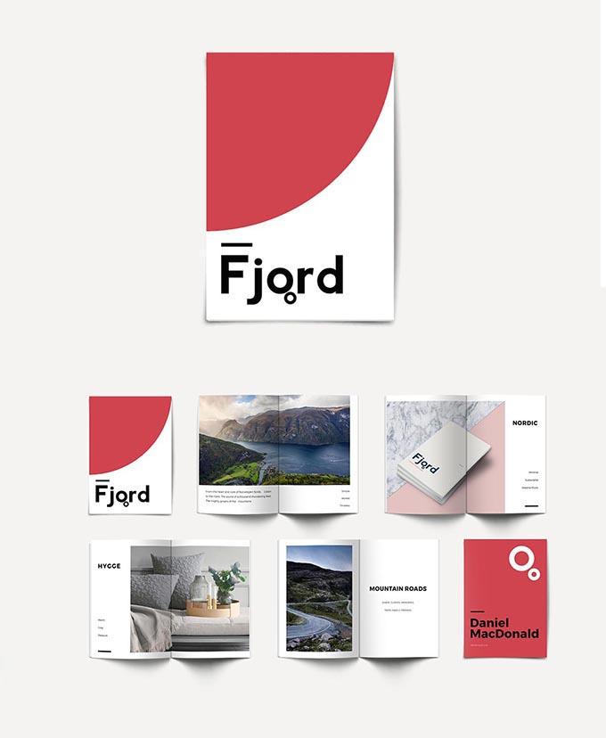 版式设计的视觉规律与空间的运用!