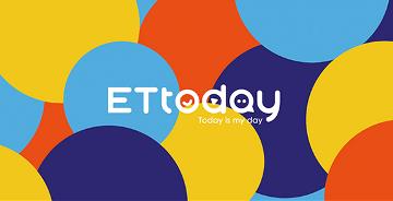 知名社区新闻网站《ETtoday 东森新闻云》启用新logo