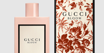 Alessandro Michele 设计的首款女香即将上市