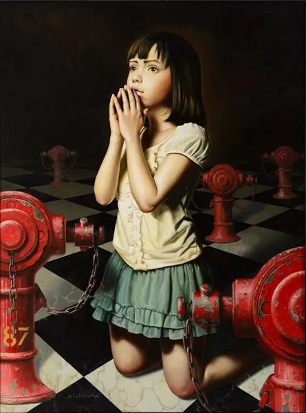 少女的祈祷.jpg