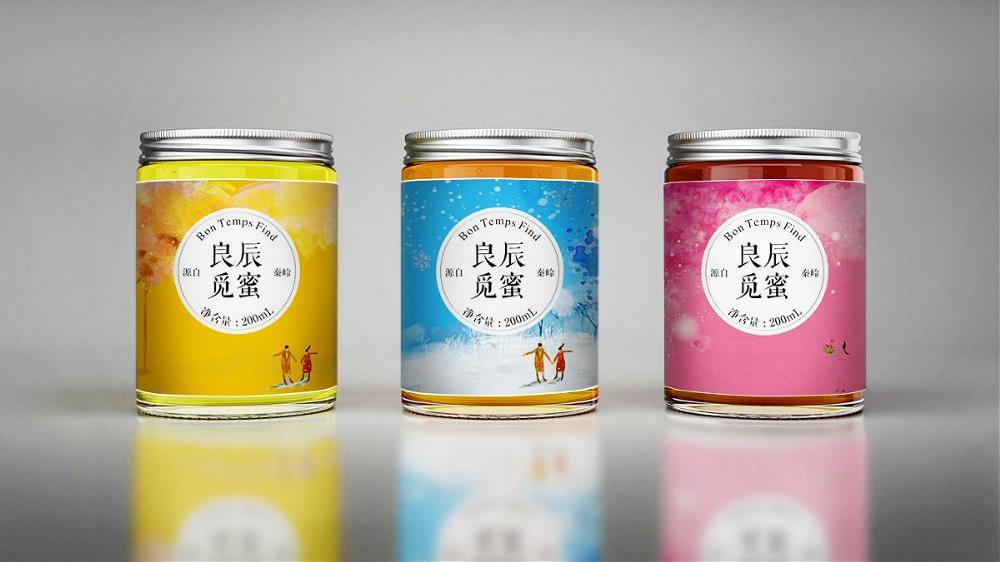 良辰觅蜜系列土蜂蜜包装设计2.jpg