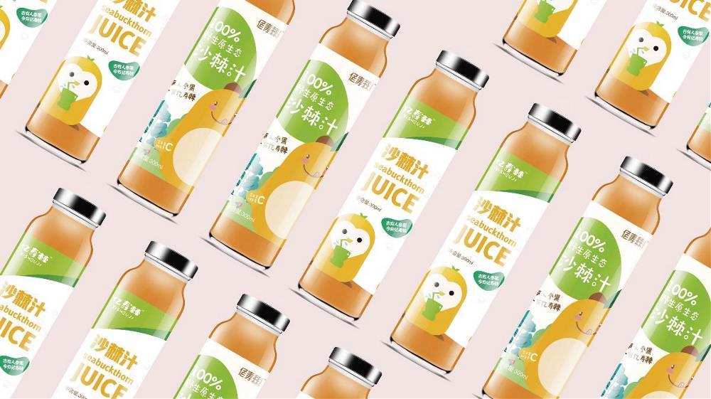 沙棘汁饮料包装设计1.jpg