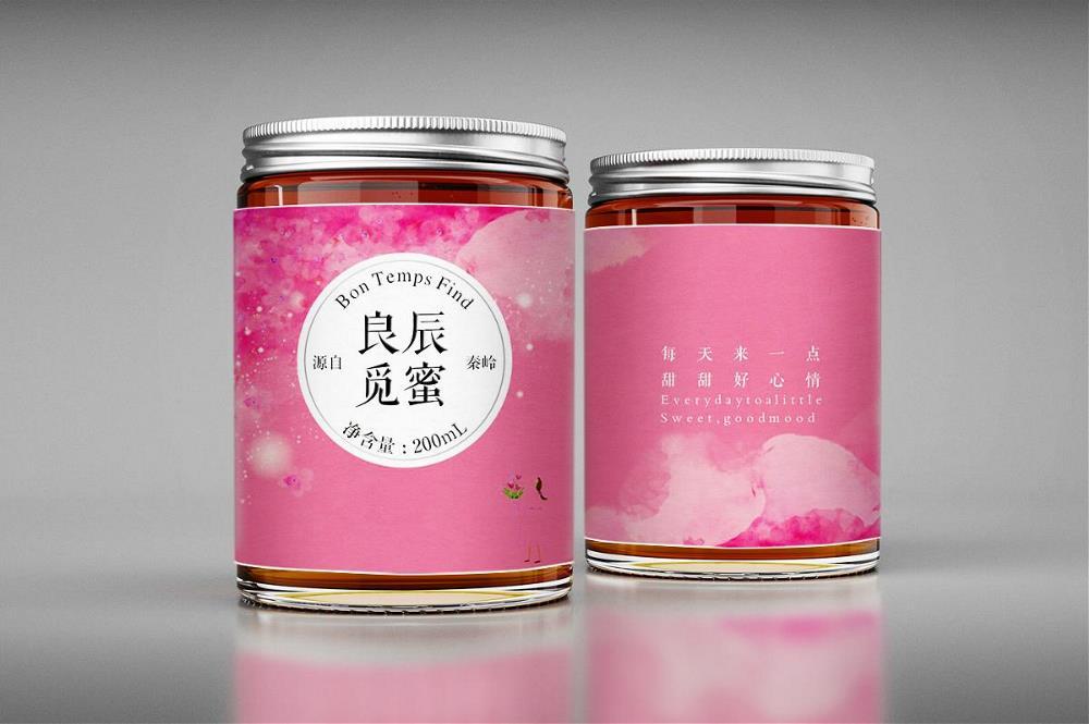 良辰觅蜜系列土蜂蜜包装设计3.jpg