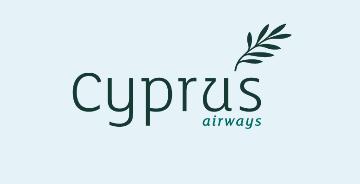 塞浦路斯航空死而复生,发布新LOGO宣布正式营运