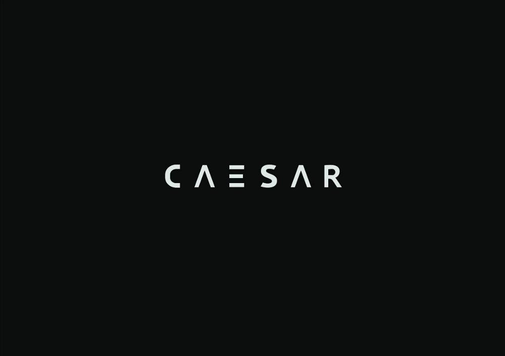 CAESAR男装logo.jpeg