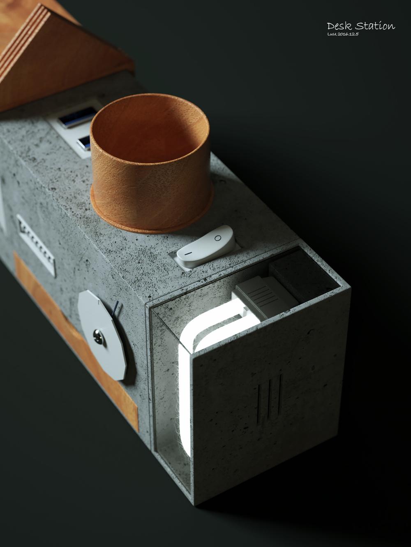 桌面综合系统-Desk Station (1).jpg