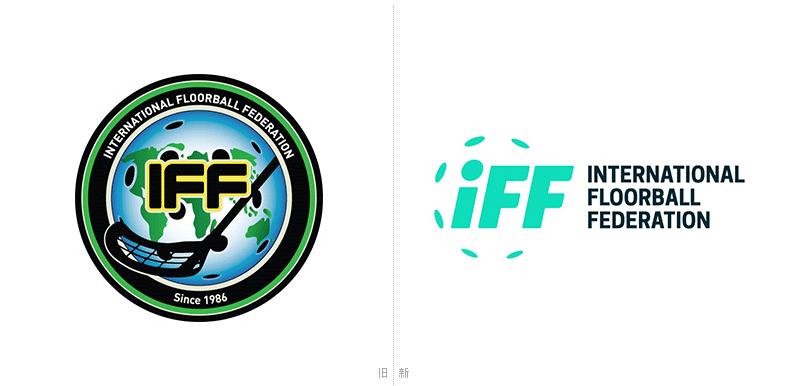 国际地板球联合会(IFF)新旧LOGO.png