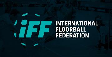 国际地板球联合会(IFF)启用新LOGO