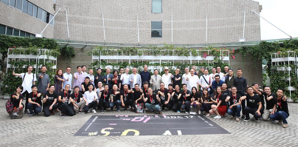 首场GDC Voice邀请到韩家英、刘华智、熊超三位嘉宾6.JPG